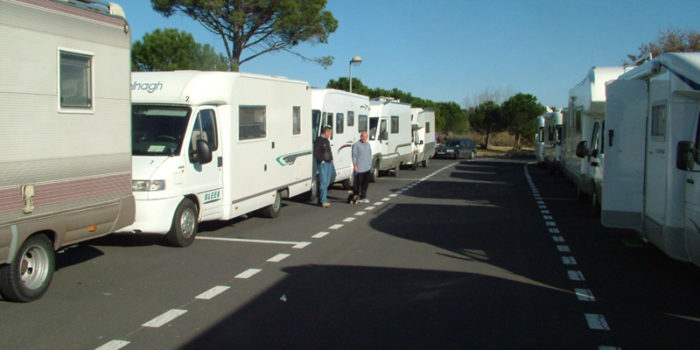 Spagna 2005