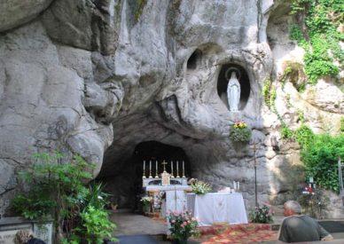 chiampo-la-grotta-di-lourdes