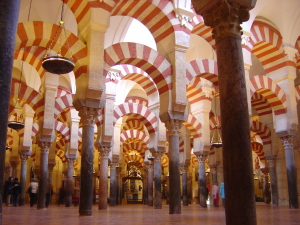 Mosque_Cordoba