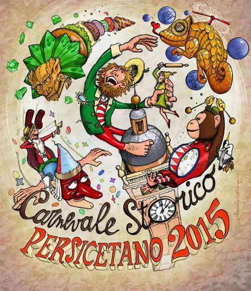 Carnevale dal 13 al 15 febbraio orsa maggiore camper club - Piscina san giovanni in persiceto ...