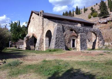 012-Battistero-paleocristiano-di-S.-Giovanni-in-fonte