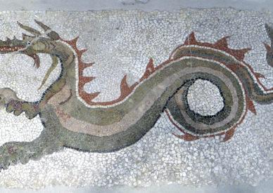 091-mosaico-il-drago