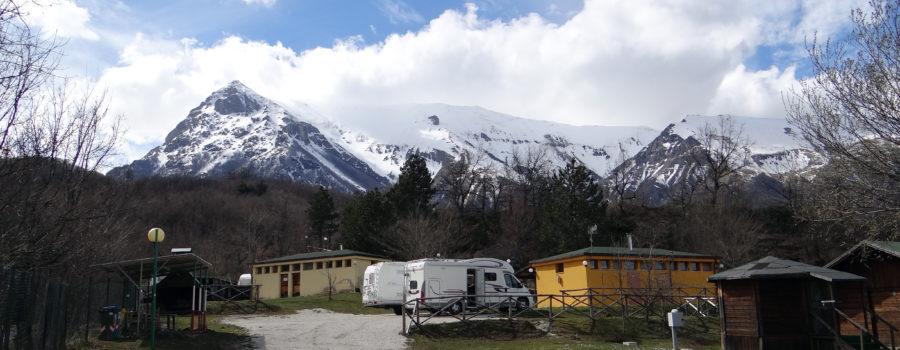 000 al camping Vettore