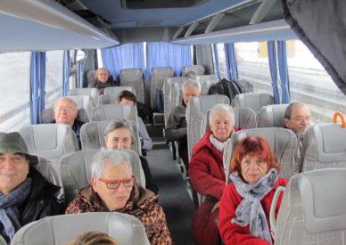 In viaggio per Lubiana