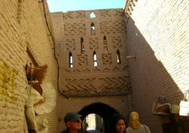 medina-tozeur
