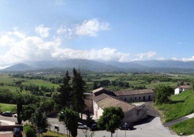 012 panorama verso l'Aquila