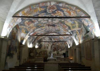 017 affreschi