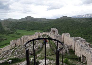 025 dal castello