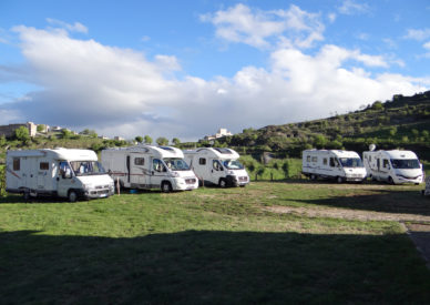 047 camping Gran Sasso
