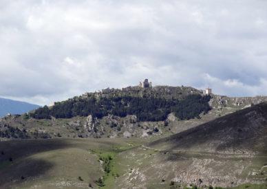 054 Rocca Calascio
