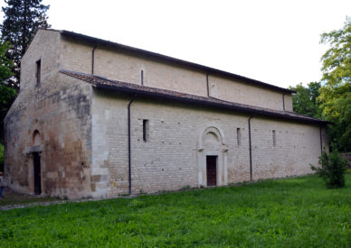 085 S.Pietro ad oratorium
