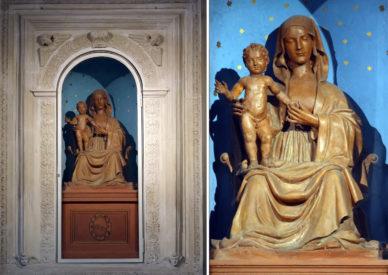 123 terracotta del 1500
