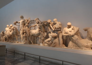 museo Olimpya
