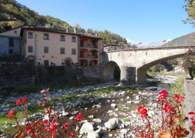 030 il torrente Scoltenna