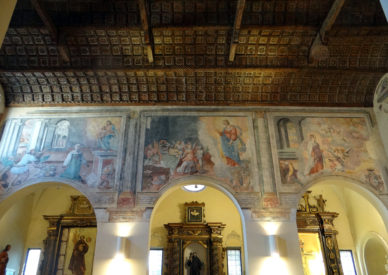 005 affr. di Visaccio di Urbino 1600