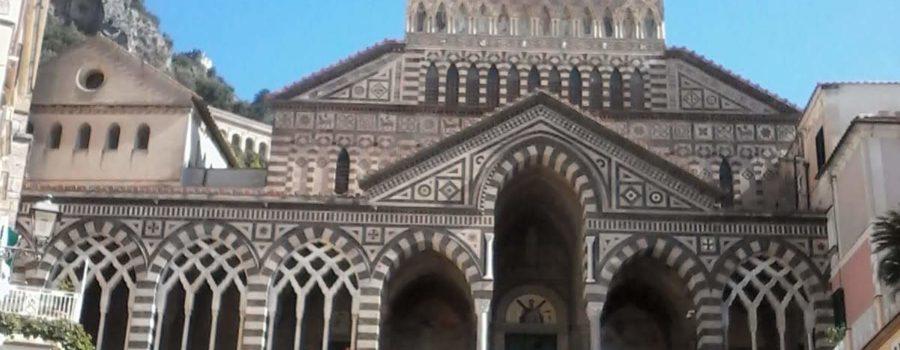 4 - Amalfi