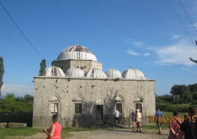 Scutari-Moschea
