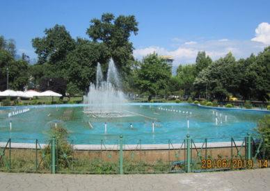 Tirana-Centro