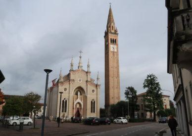 chiesa Santa Lucia di Piave