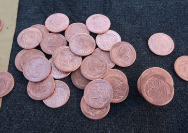 moneta locale