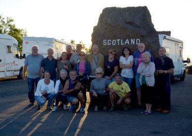 009 entriamo in Scozia