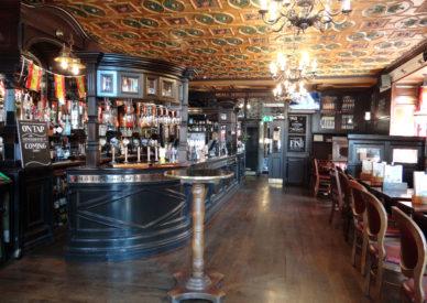 016 un pub
