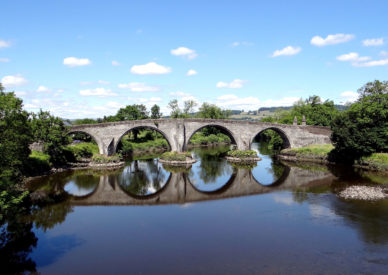 036 il ponte medievale