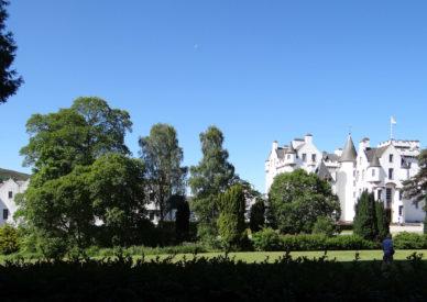043 Brail Atholl castle