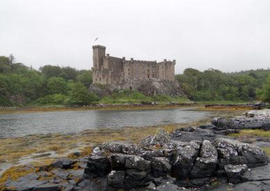 107 Dunvegan castle