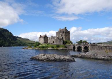 114 Eilean Donan Castle