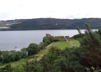 116 Urquart Castle