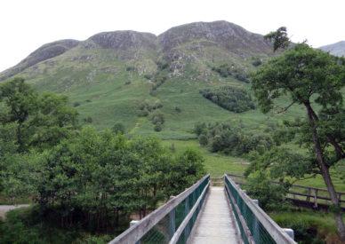 118 monte Nevis