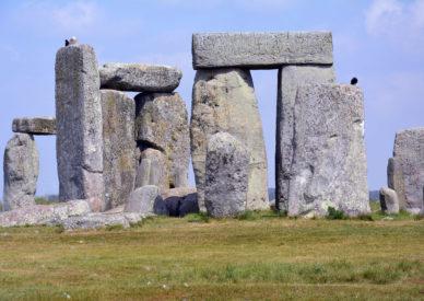 129 Stonehenge