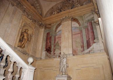 002 Il palazzo ducale
