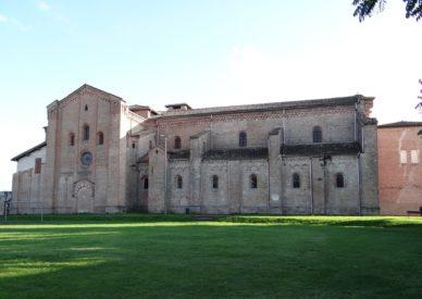 071 Abbazia di Fontevivo