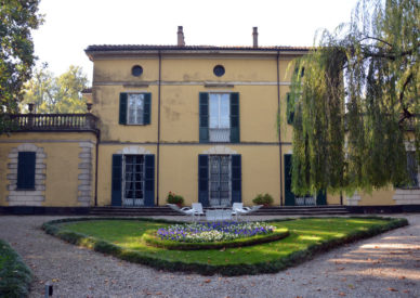 109 Villa Verdi