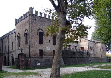 120 Castello di S.Secondo Parmense