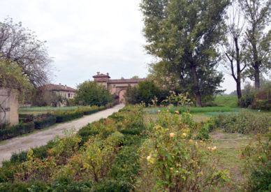 127 Antica corte Pallavicina
